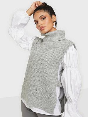 Neo Noir Jamie Knit Waistcoat