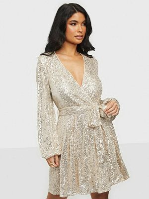 Bardot Sequin Bellissa Dress