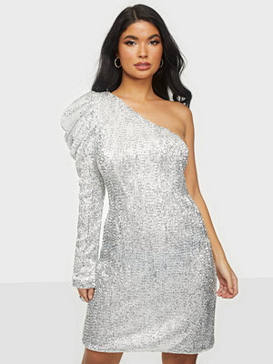 Glamorous One Sleeve Dress
