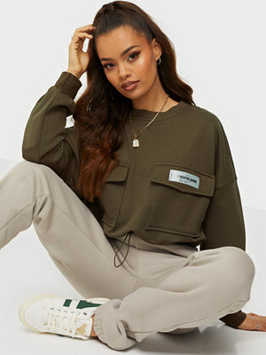 Sixth June Cargo Sweatshirt