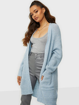 Selected Femme SLFLULU LS KNIT LONG CARDIGAN B NO
