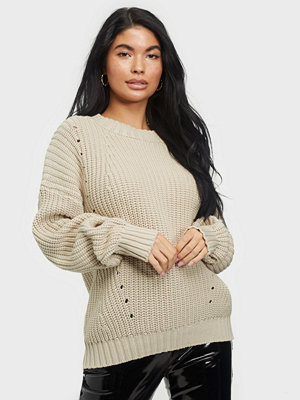 Y.a.s YASABIGAIL LS KNIT PULLOVER
