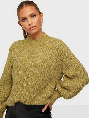 Pieces PCTESSI LS KNIT D2D