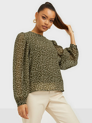 Object Collectors Item OBJMILA L/S TOP NOOS
