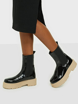 Boots & kängor - NLY Shoes Clean Ankle Boot