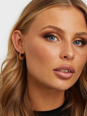 ENAMEL Copenhagen smycke Sunrays Earring