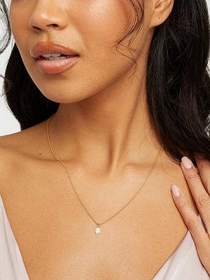 ENAMEL Copenhagen smycke Clover Necklace