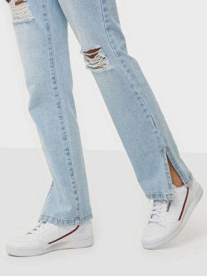 Sneakers & streetskor - Adidas Originals CONTINENTAL 80 VEGAN