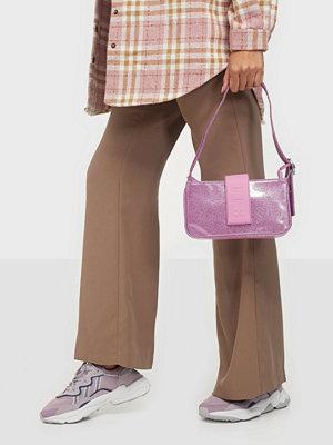 SILFEN omönstrad väska Yasmin
