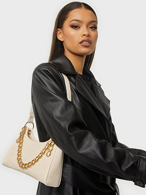 Glamorous omönstrad väska Chain Shoulder Bag
