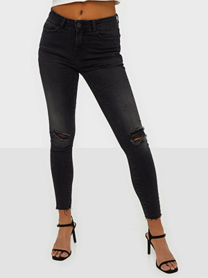 Jeans - Noisy May NMLUCY NW ANKL JNS AZ088BL BG NOOS