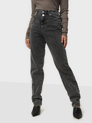 Jeans - Gestuz AleahGZ HW jeans