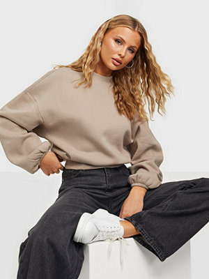 NLY Trend Balloon Sleeve Sweat