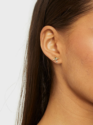 Lily and Rose smycke Miss Eden earrings