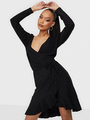 Neo Noir Mille Lurex Dress