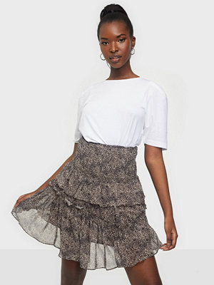 co'couture Zorro Smock Skirt