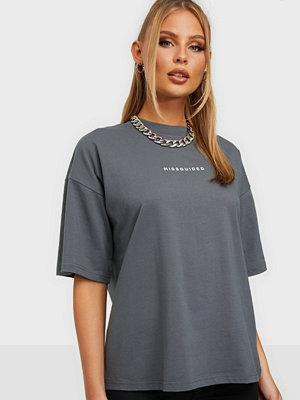 Toppar - Missguided Oversized T-shirt