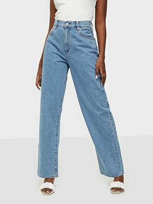 Jeans - Abrand Jeans A SLOUCH JEAN