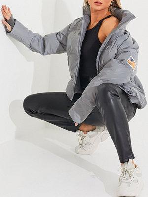 Svea W Volume Reflective Puffer Jacket