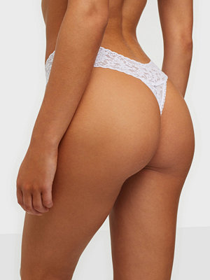 Trosor - Hanky Panky Signature Lace Low Rise Thong