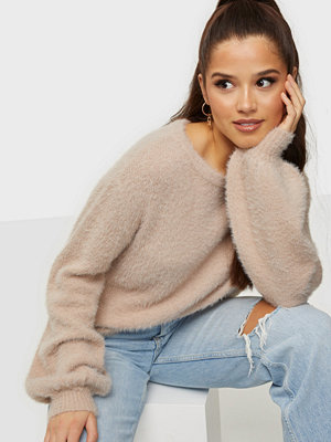 NLY Trend Fuzzy Knit Sweater