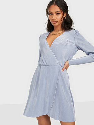 NLY Trend All I Need Pleat Dress