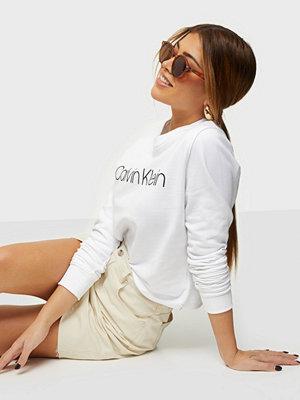 Calvin Klein LS CORE LOGO HWK