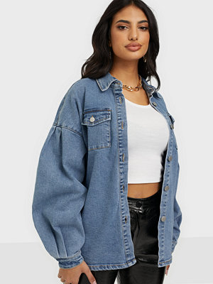 Vila VILARIA DENIM JACKET