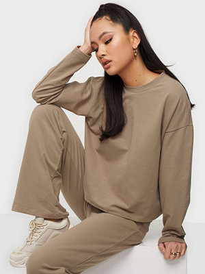 NLY Trend Fancy Sweat Set