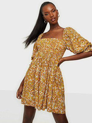 Faithfull the Brand ALINA MINI DRESS