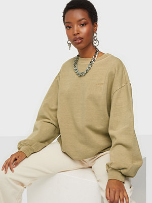 Levi's MELROSE SLOUCHY CREW INCENSE G