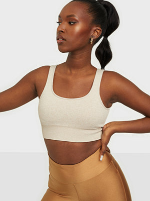 Aim'n Ribbed Seamless Bra