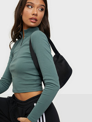 Unlimit svart väska Shoulder Bag Matilda