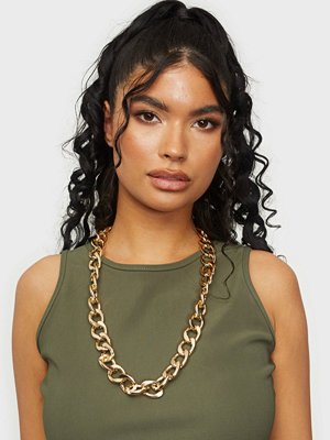 NLY Accessories smycke Chunky Chain