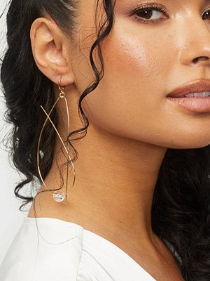 NLY Accessories smycke Contemporary Earrings