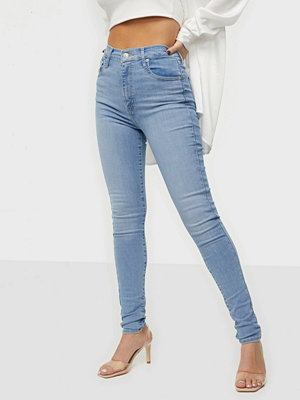 Levi's MILE HIGH SUPER SKINNY GALAXY