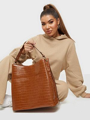 Becksöndergaard brun mönstrad väska Kaia Kayna Bag