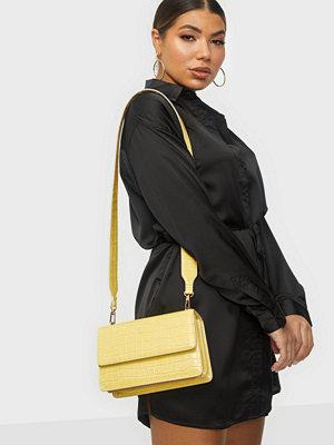 Becksöndergaard gul väska Kaia Maya Bag