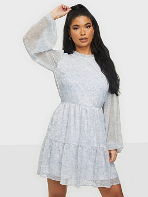 NLY Trend Volume Sleeve Dress