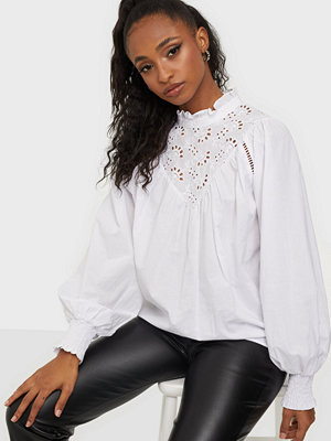 co'couture Briela Anglaise Shirt
