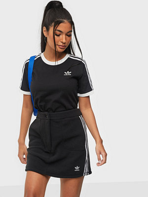 Kjolar - Adidas Originals FLEECE SKIRT