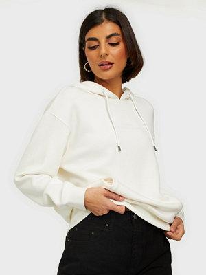 MOSS Copenhagen Ima Logo Hood Sweatshirt