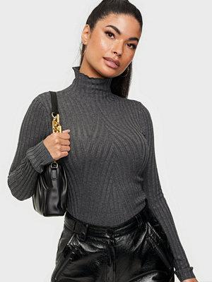 NORR Chelsea LS knit top