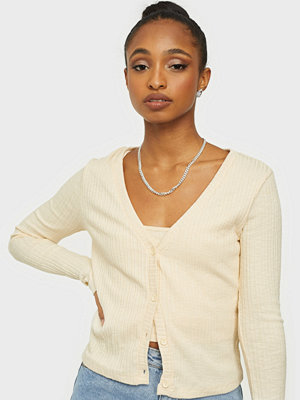NLY Trend Cardigan Top Set