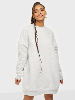 NLY Trend Extra Oversize Sweat Dress