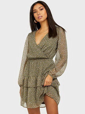 Jacqueline de Yong JDYPENELOPE L/S DRESS WVN