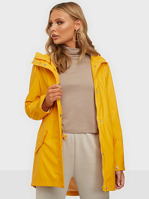 Vero Moda VMSHADYLOA COATED JACKET COL