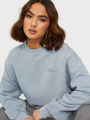 Dr. Denim Fergie Sweatshirt