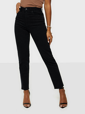 Abrand Jeans A 94 HIGH SLIM DEAD OF NIGHT