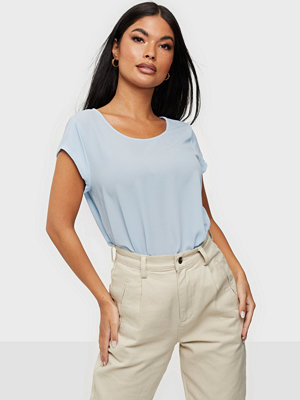 Only ONLVIC S/S SOLID TOP NOOS WVN